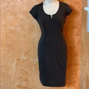 XOXO Midi Bodycon Dress (M)